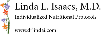 Dr. Isaacs' logo